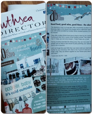 southsea directory]