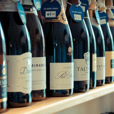 Wine Tasting Portsmouth